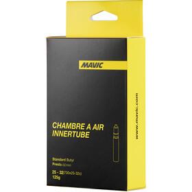 Mavic Cosmic Pro Carbon 17 - Shimano 25 blanc/noir